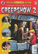 Creepshow 2 (DVD, Divimax Edition) - Region 1