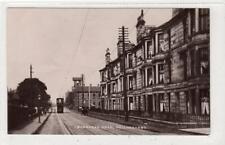 More details for barrhead road, pollokshaws: glasgow postcard (c62579)