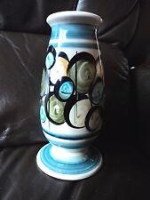 Unboxed 1940-1959 Date Range Vases Studio Pottery