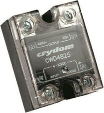 Crydom G32A-A10-YD 25 A rms Solid State Relay, Zero Cross