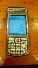 Nokia N70 - Silver (Three) Mobile Phone
