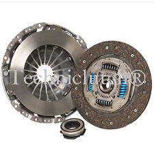 3 PIECE CLUTCH KIT VW PASSAT 2.0 TDI 1.9 TDI