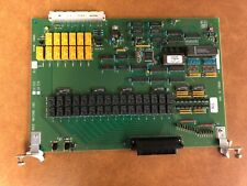 Dukane 110-3534 Rev. B Audio Switching Card for a StarCall Intercom System