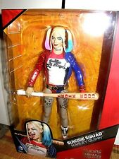 DC Comic multiverse  Suicide Squad   { Harley Quinn }   2016 mattel collector