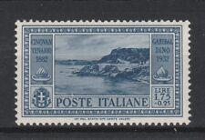 FRANCOBOLLI - 1932 REGNO GARIBALDI MNH Z/7448