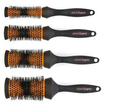 Denman Head Hugger Hot Curling Heat Retaining Brush 4 Sizes: DHH1 DHH2 DHH3 DHH4