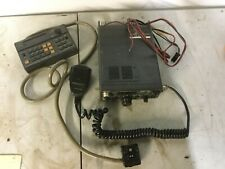 VINTAGE Kenwood TR-7600 2M FM Transceiver W/ ACCESSORIES