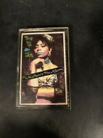 Technotronic Pump Up The Jam 1989 Cassette Tape Album R&B Hiphop Pop Dance