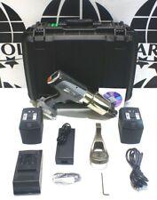 Hytorc Btm 3000 36v Lithium Electric Torque Gun Kit Btm 3000