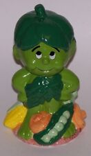 Jolly Green Giant Little Green Sprout Musical Bank 1985