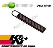 Nouveau k&n performance filtre à air haut débit air element genuine oe quality 33-2941