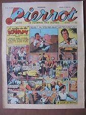 PIERROT 1939  n° 31