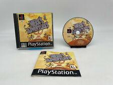 Herc's Adventures in OVP mit Anleitung CD neuwertig Playstation 1 PS1