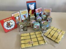 More details for collection of rupert memorabilia