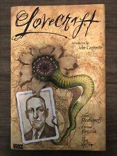 Lovecraft - HC Graphic Novel. Vertigo. 2003. The Cthulhu Mythos. VF/NM. OOP.