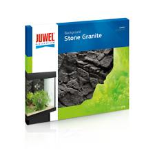 Juwel Stone Granite 3D Real Aquarium Background Terrace Filter Covers Fish Tank