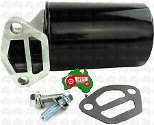 Tractor Spin On Oil Filter Conversion Kit Massey Ferguson 261 265 273 274 275