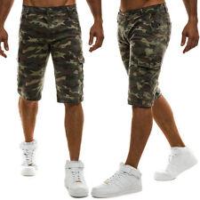 Hosengröße 29 normale Herren-Shorts & -Bermudas aus Baumwollmischung