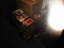 Eine!! DVD für 5 Euro aus riesiger DVD-Sammlung Thriller Horror Action aussuchen