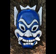 Zuko Blue Spirit Mask, Avatar the Last Airbender, Cosplay