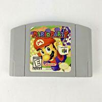Mario Party Nintendo 64 1999 Video Game