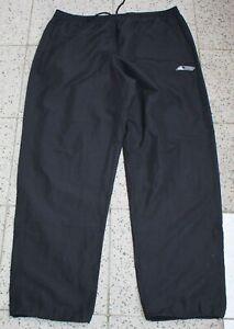 Adidas Jogging Sporthose lange Training Hose Größe XL schwarz