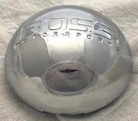 3148 BOSS Chrome Wheel Center Cap