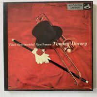 Tommy Dorsey – That Sentimental Gentleman (2xLP, 1957, RCA LPM-6003, VG+)