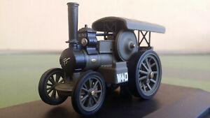 Oxford Diecast 76FOW003 1:76 Scale Fowler B6 WD Locomotive WW1 France, boxed
