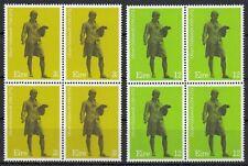 (53818) Ireland MNH Blocks Oliver Goldsmith 1974
