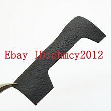 SD/CF Memory Card Door / Cover Rubber for Nikon D850 Digital Camera Repair Part