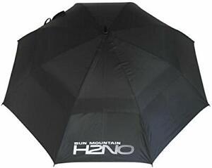 Sun Mountain Golf Umbrella Multi-colored black / silver
