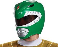 Mighty Morphin Power Rangers Green Ranger Adult Helmet