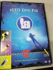 Underwater Kinetics eLED Dive Pak
