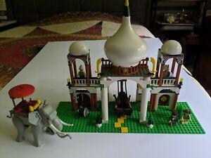 Lego Scorpion Palace (7418)