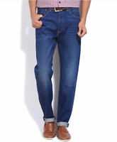 Levi's Men's 501ct Customized and Tapered Fit Jeans