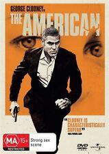 The American (DVD, 2011)