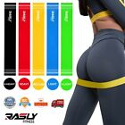 Resistance Bands Loop Latex Exercise Booty Sports Fitness Home Gym Yoga Set