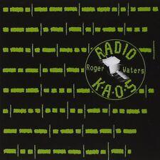 ROGER WATERS RADIO KAOS CD POP ROCK 2003 NEW