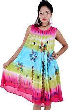10 pcs Boho Summer Beach Maxi Dress - Mix Designs