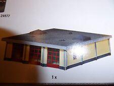 Märklin aus 78752 Bausatz Feuerwache, Neuware,
