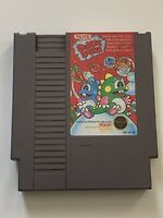 Used Bubble Bobble NES Nintendo Entertainment System Taito 1988 Cartridge Only