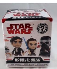 Set Of 3 Mystery Minis STAR WARS Bobble-Head Walgreens Exclusive New-Opened