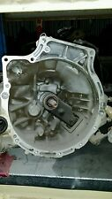 Mazda 323 Ford Laser 1.8 ltr 5 speed gearbox