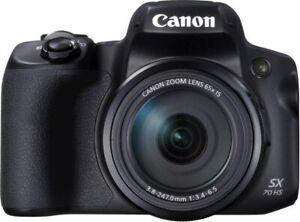 Canon PowerShot SX70 HS 20.3 MP Digital Camera