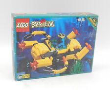 LEGO System 6145 Aquanauts Aquazone Crystal Crawler 1996 - MISB NEU/OVP