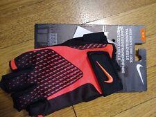 Nike Men's Core Lock Training Gloves 2.0 size Medium