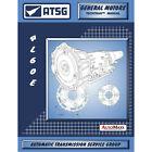 ATSG 4L60E - 4L65E Transmission Technical Manual 4L60E 93-on