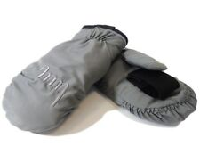 Mummy Mitts Hand Muffs Stroller Pram Pushchair Baby Carriage Warm Gloves Grey