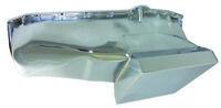 1958-79 Chevy Small Block SBC Street / Strip 7 Quart Oil Pan W/ Oil Pick Up 350